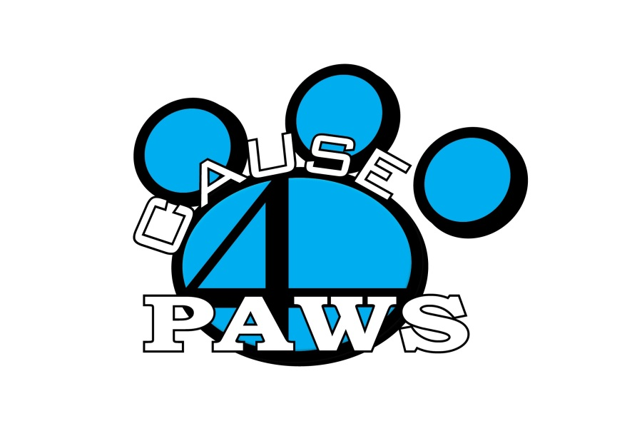 Cause for Paws 4