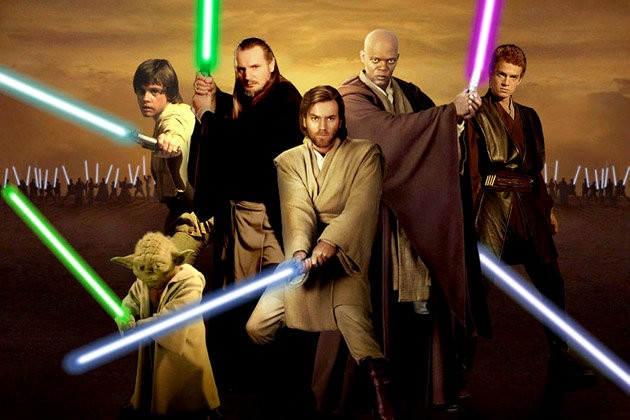 Nostalgia, allegory, and the Star Warsprequels