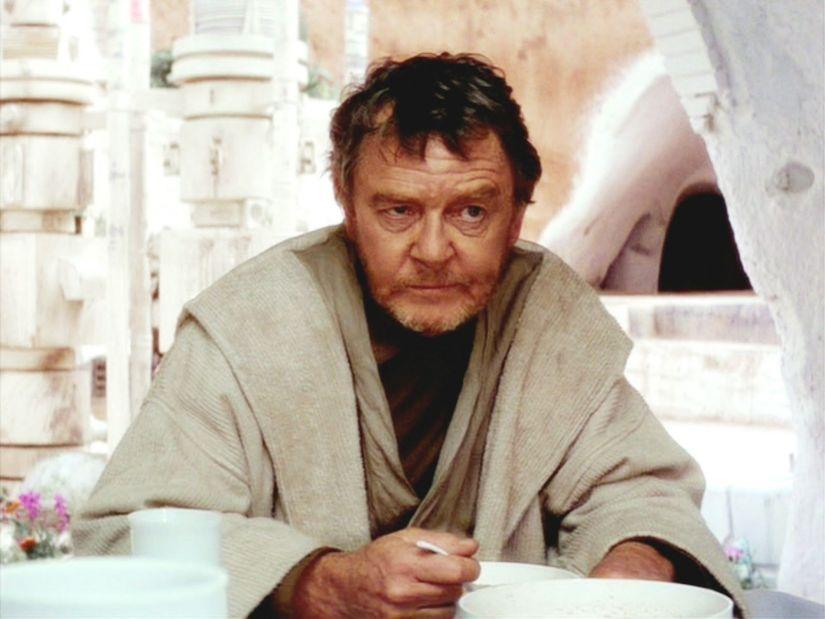 The Forgotten True Hero of the Star WarsUniverse