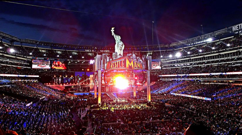OPINION: WrestleMania is a Pop Culture Phenom