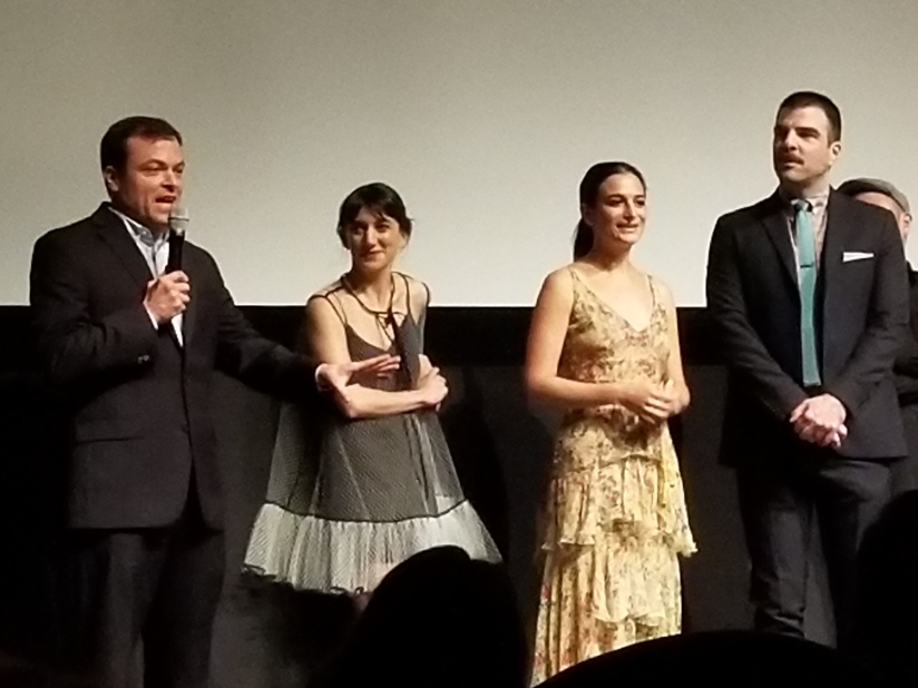 REVIEW: Tribeca Film- Aardvark Lacks a RealMessage