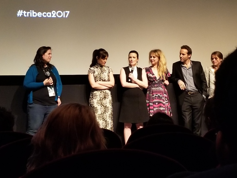 REVIEW: Tribeca Film- One Percent More Humid is About Women, and ForEveryone