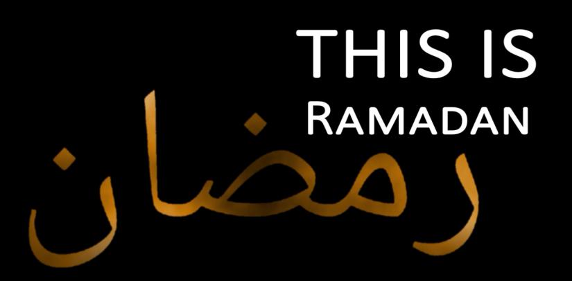 DOCUMENTARY: This isRamadan